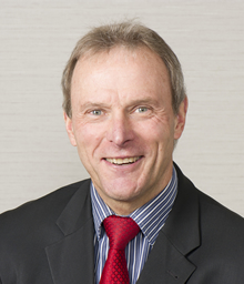 Nigel Payne - Independent Non-Executive Director