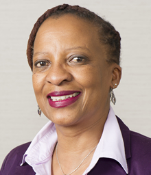 Renosi Mokate  - Independent Non-Executive Director